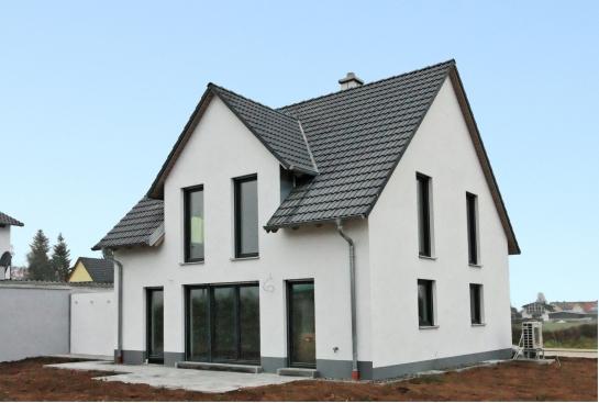 Neubau aktuell k k immobilien immobilienmakler for Einfamilienhaus katalog